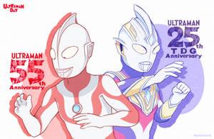 Ultraman Day