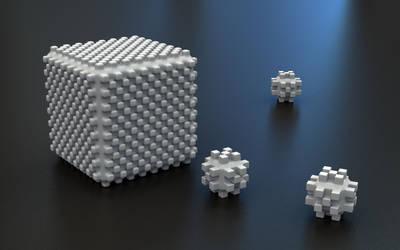 Cubix by Mark-Tamaro