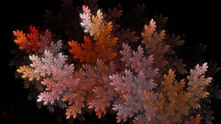 Foglie D'Autunno (Autumn Leaves) by Mark-Tamaro