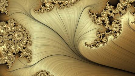 Gold Rush (Widescreen Version) by Mark-Tamaro
