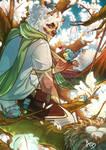 The White Shaman - Peace