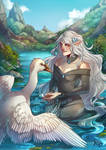 Commission - Adalfyre by Adalfyre