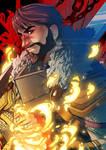 Dragon Age - Garret Hawke