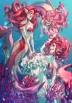 Mermaids 2018