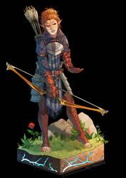 Dragon Age - Grey Warden