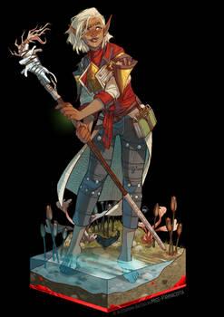 Dragon Age - Inquisitor