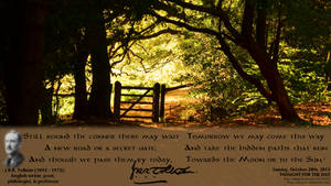 Thought for the Day - Sunday, October 20th, 2013
