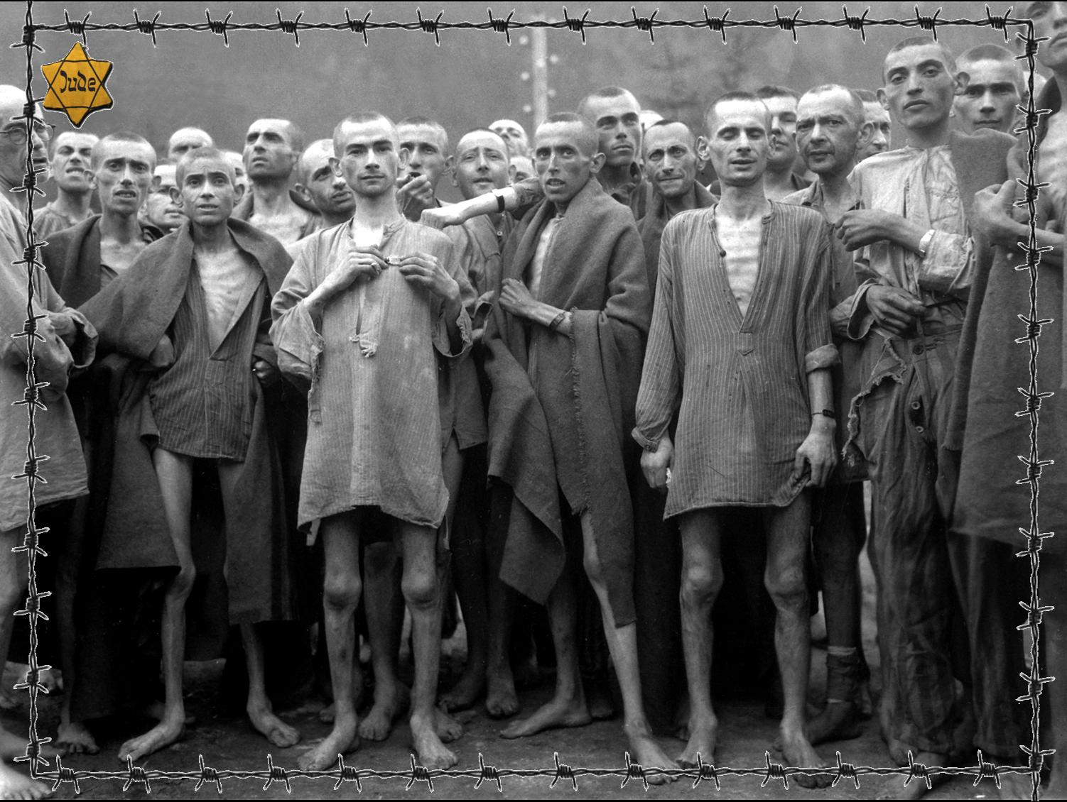 Holocaust PowerPoint Background by ebturner on DeviantArt