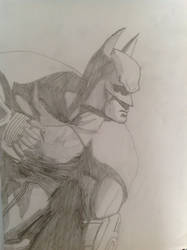 Batman Arkham City - ...Batman