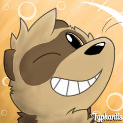 Smile! by Typhantis