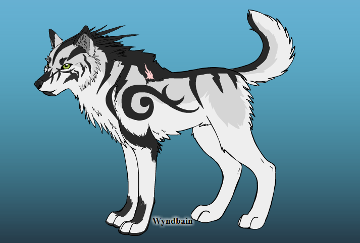 List of Wolfs Rain characters  Wikipedia