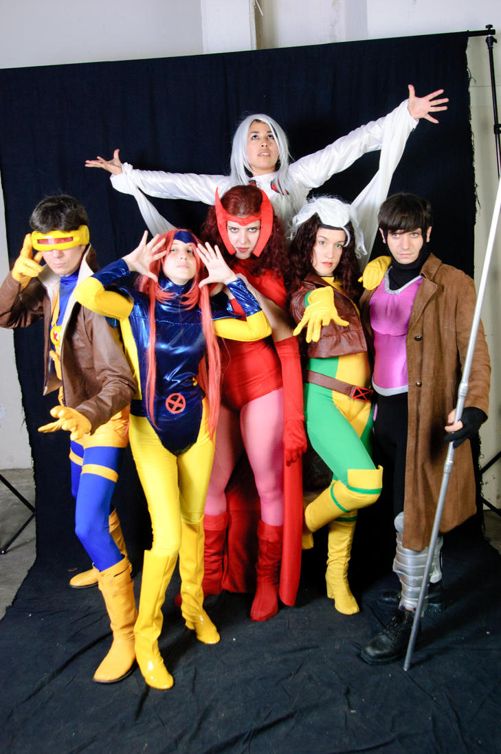 cosplay dating show Heroes of cosplay is a docu-series that lifts the veil on the world of cosplay and the passionate fans heroes of cosplay – show | syfy wire skip to main content.