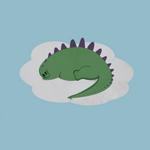 Asleep on a Cloud