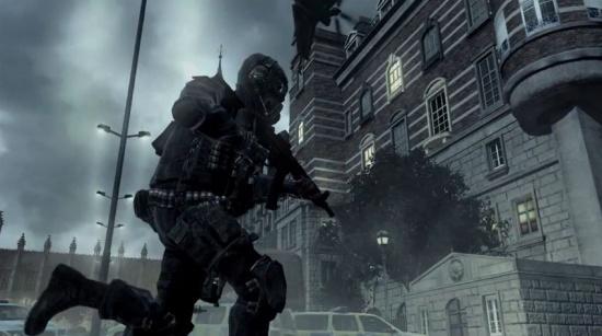 Modern Warfare 3 screenshot by TheFoxtrot813
