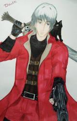 Dante (DMC anime)