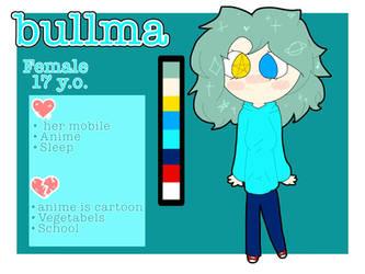 bullma REF by bullma298