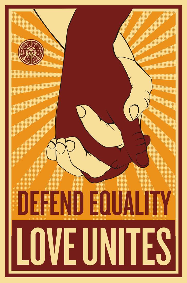 Love Unites