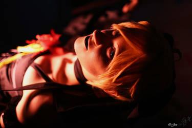 vocaloid: in the dark side by Jen-kun