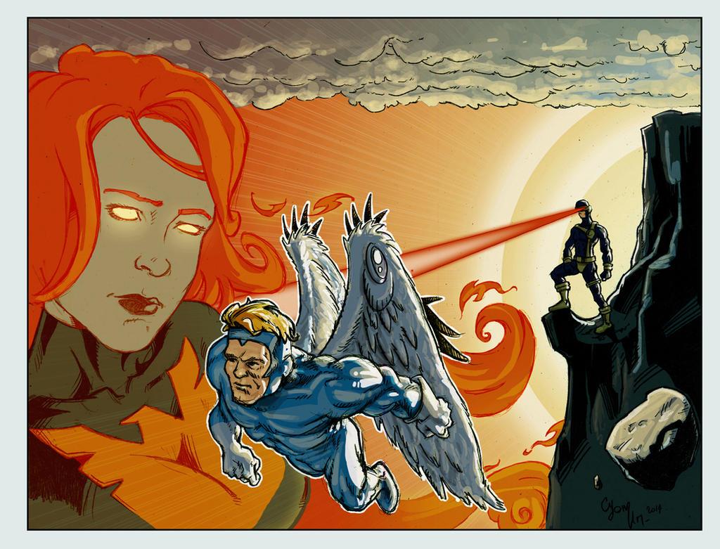 Search for Phoenix by cyomAn