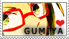 [Stamp] Gumiya by Puilt