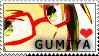 [Stamp] Gumiya by Puilt