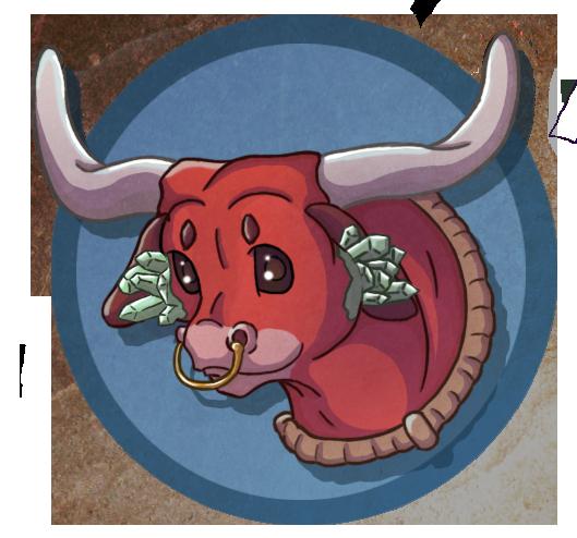 Ferdinand Le Bull by TripleThreat682