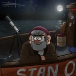Stan O War - Night