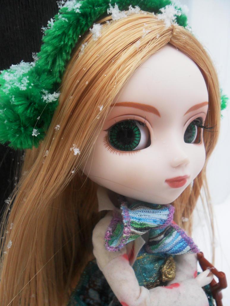 winter wonder land by loekie3
