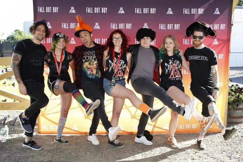Fob meet and greet 2015 by katia sequina111 on deviantart fob meet and greet 2015 by katia sequina111 m4hsunfo Choice Image