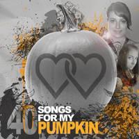 Mixtape CD cover by DannyHavok89
