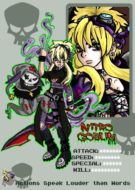 NitroGoblin's Profile Picture