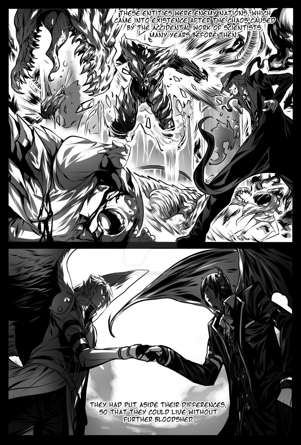 NA Manga: Ch0 Page 2 by NitroGoblin