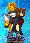 The EOS Server: Manga Cover 1