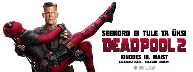 Deadpool 2 FC 670x250px by njggffghhhh