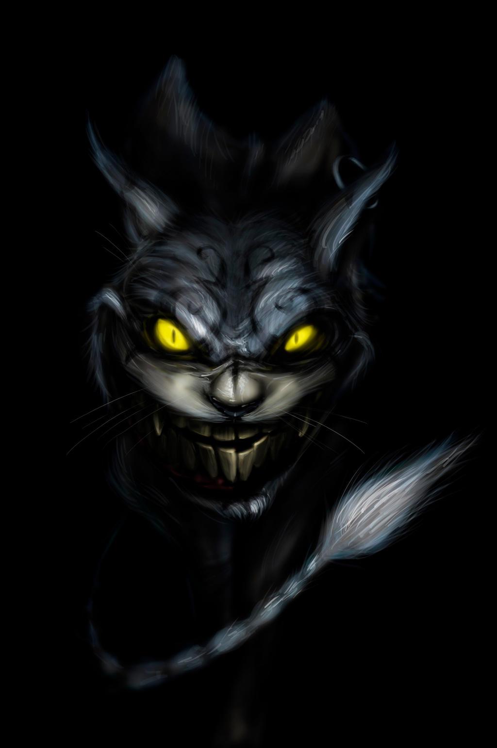 Cheshire Cat Games