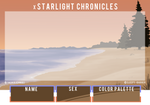 xStarlight Chronicles Application