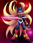 Omega Zero - Dark Dream