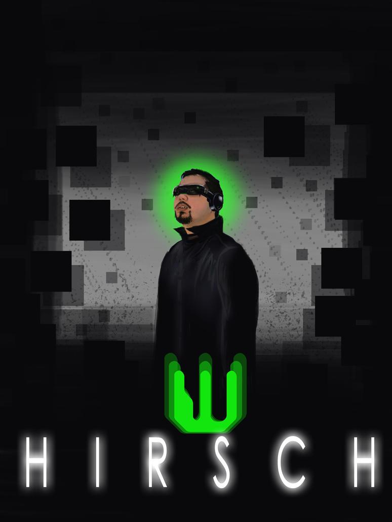 Hirsch by Modernerd