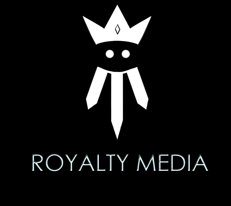 Royalty Media Music Group LOGO by Modernerd