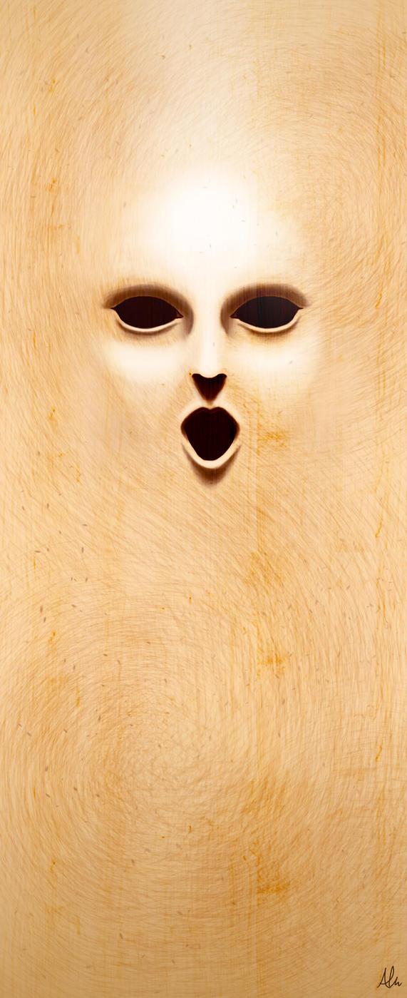Wooden Soul by Modernerd