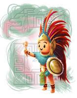 Azteco by Modernerd
