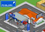 Xpanded Mini - Mart by bgr