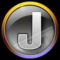 JBuilder X Dock Icon by bgr