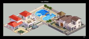 Las Villas