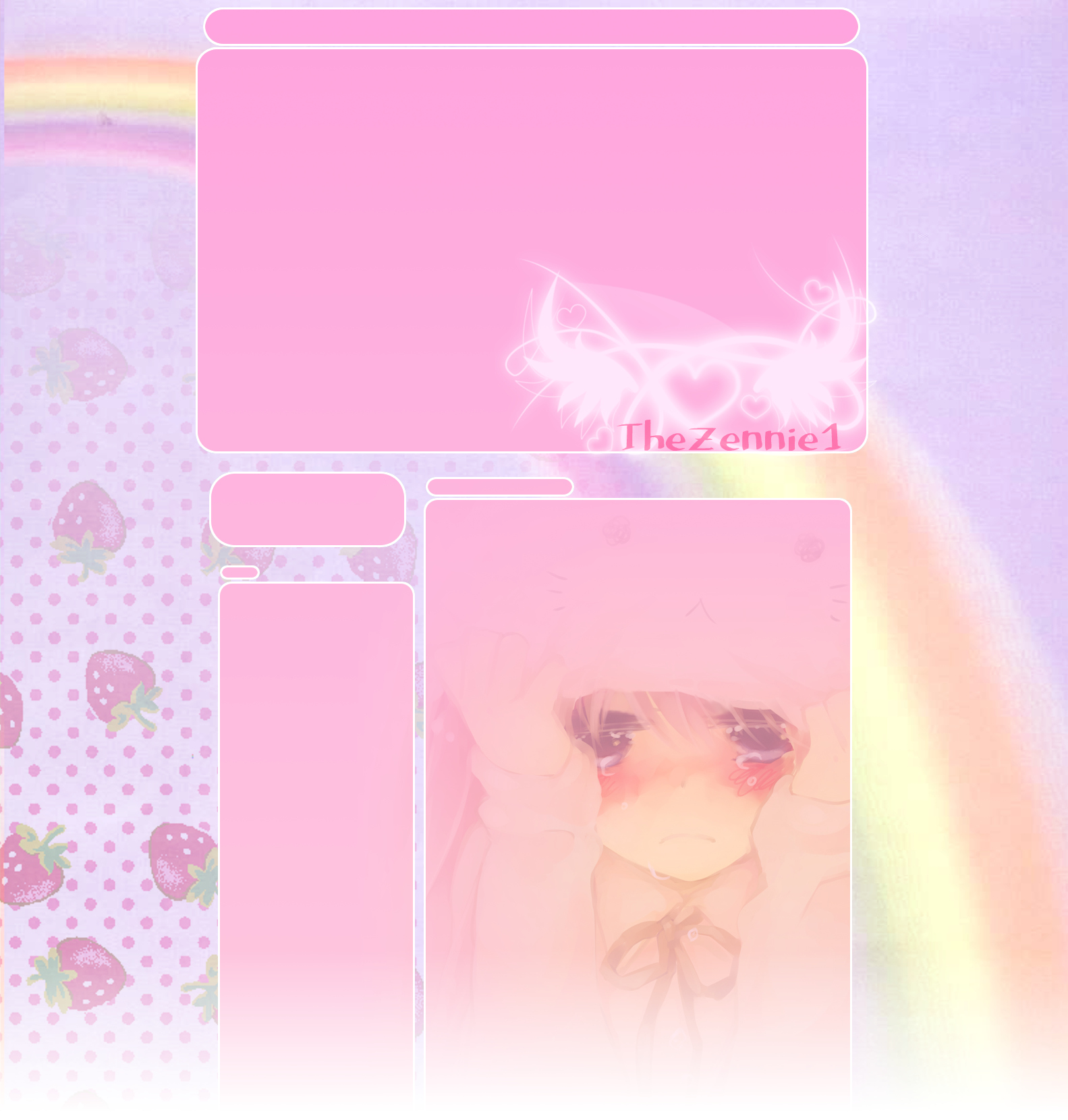 Toeto Youtube Background Girly Youtube Backgrounds 2012