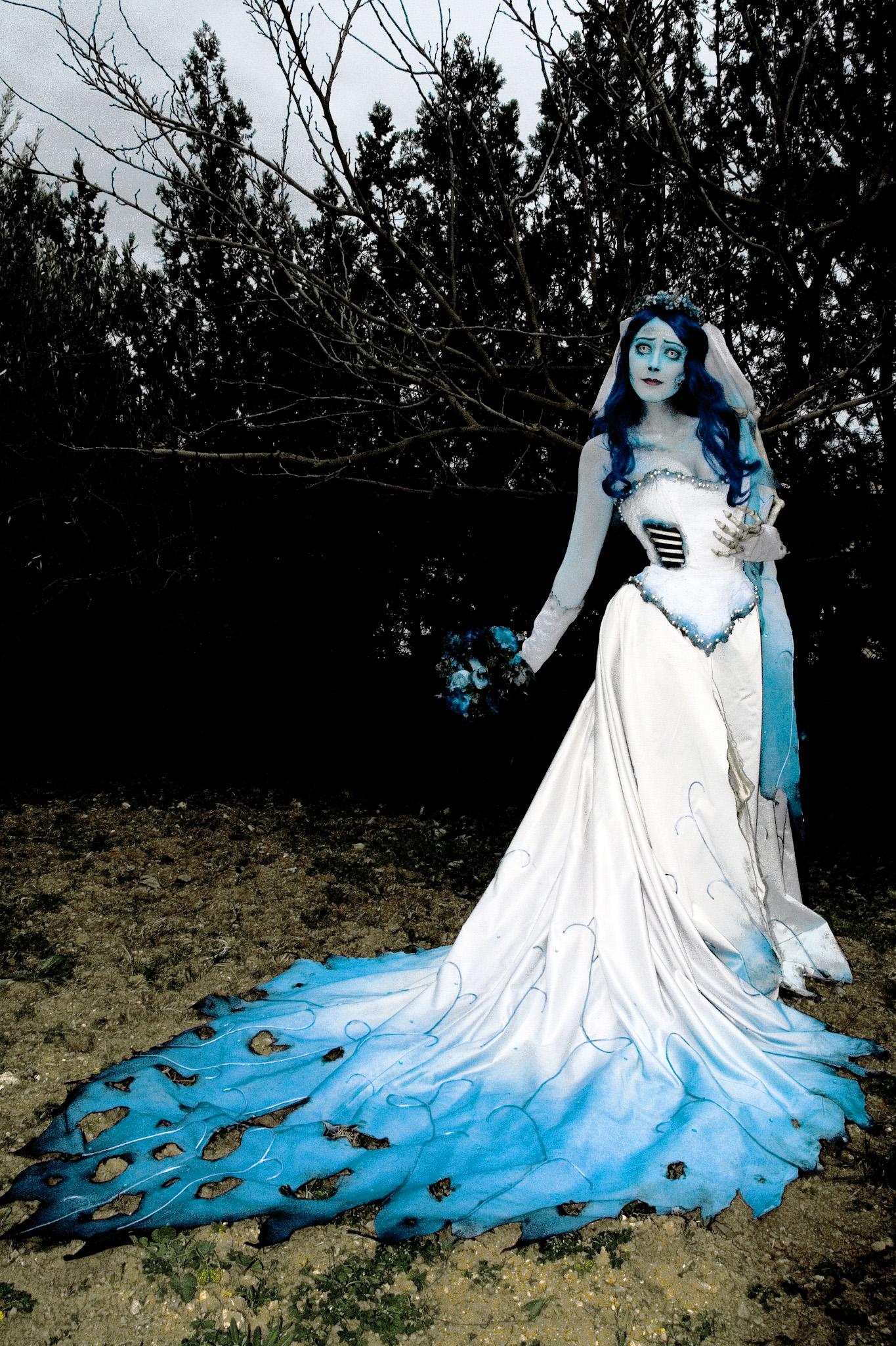 Corpse Bride Halloween Costume Diy.Corpse Bride By Meitotoro On Deviantart