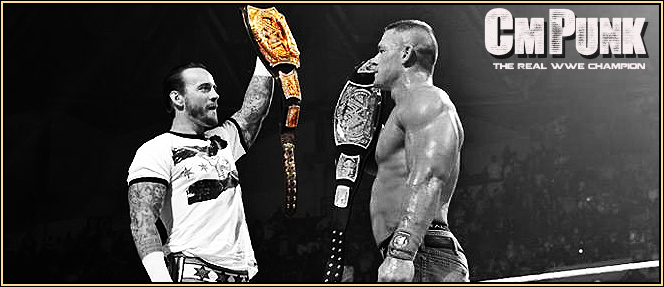mes créations. Wwe_cm_punk_by_triplesnake28000-d420366