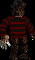 Freddy Fazkrueger