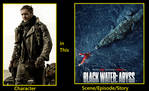 What if Max Rockatansky in Black Water: Abyss film by Pyro-raptor