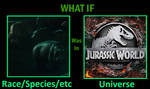 What If Superpigs were in Jurassic World Universe? by Pyro-raptor